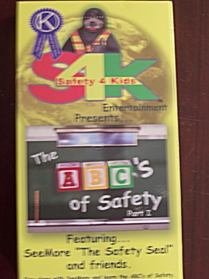 The Abc's Of Safety Part 1