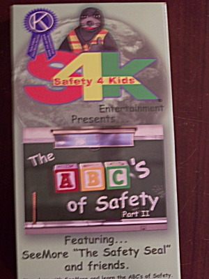 The Abc's Of Safety Part 2