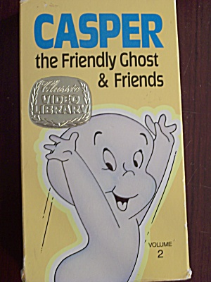 Casper The Friendly Ghost & Friends Volume 2