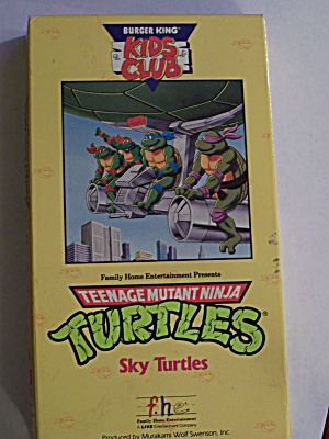 Teenagemutantninjaturtles Sky Turtles