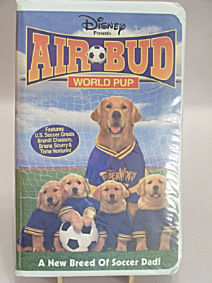 Air Bud: World Pup (Image1)