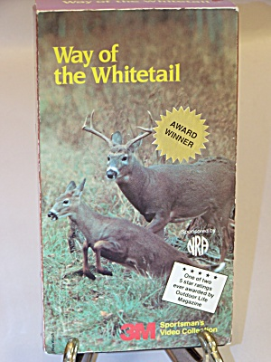 Way Of The Whitetail (Image1)