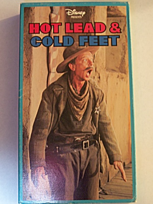Hot Lead & Cold Feet (Image1)