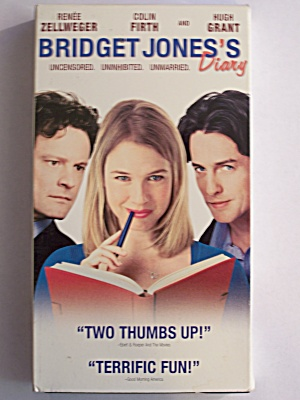 Bridget Jones's Diary (Image1)