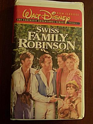 Swiss Family Robinson (Image1)