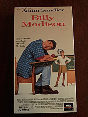 Billy Madison (Image1)