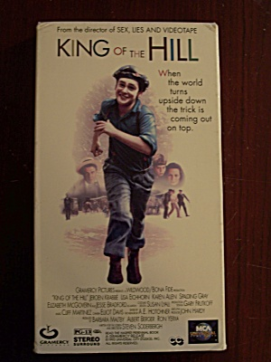 King Of The Hill (Image1)