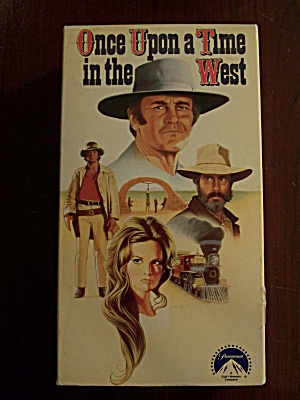 Once  Upon A Time In The West (Image1)