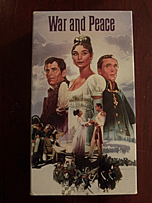 War And Peace (Image1)