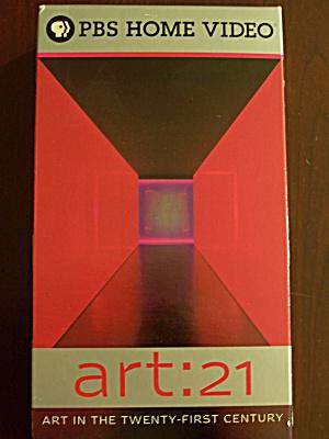 Art:21 Art In The Twenty-First Century (Image1)