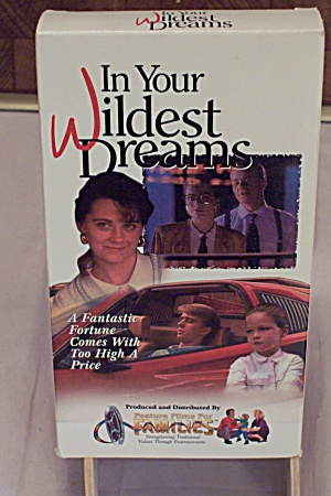 In Your Wildest Dreams (Image1)
