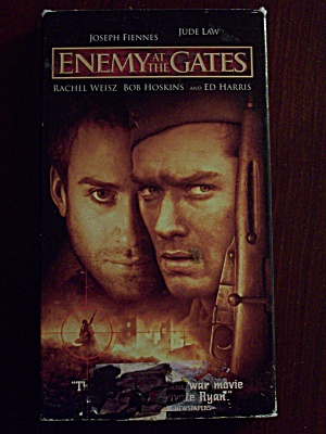 Enemy At The Gates (Image1)