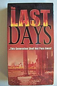 The Last Days (Image1)
