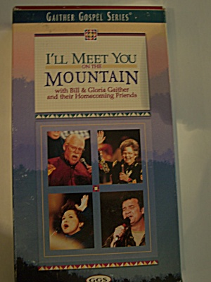 I'll Meet You On The Mountain (Image1)