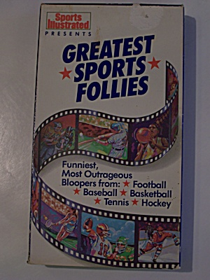 Greatest Sports Follies (Image1)