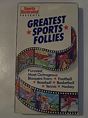Greatest Sports Follies (Image1)