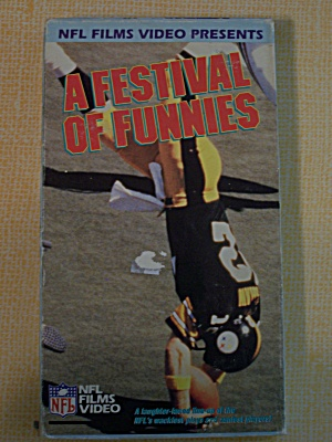 A Festival Of Funnies (Image1)