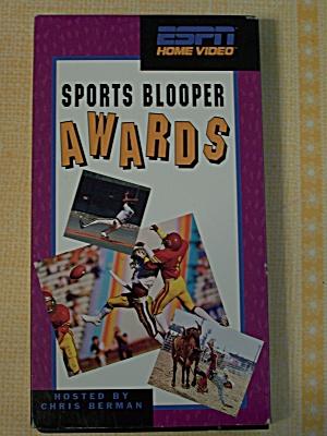 Sports Blooper Awards (Image1)