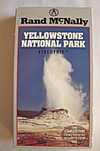 Yellowstone National Park (Image1)
