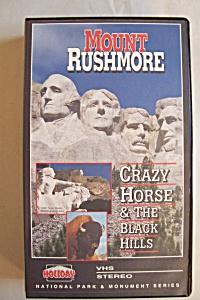 Mount Rushmore, Crazy Horse & The Black Hills (Image1)