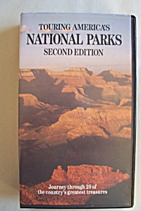 Touring America's National Parks-Second Edition (Image1)