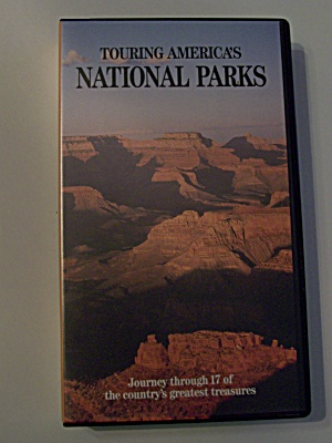 Touring America's National Parks (Image1)