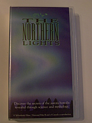 The Northern Lights (Image1)