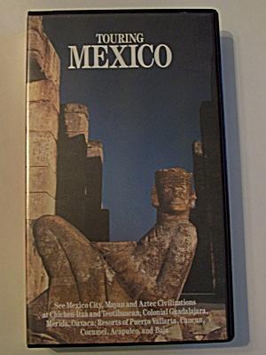 Touring Mexico (Image1)