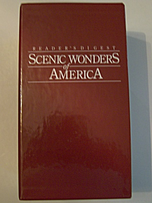Scenic Wonders of America (Image1)