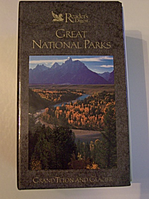Great National Parks (Image1)