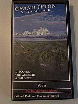 Grand Teton National Park (Image1)