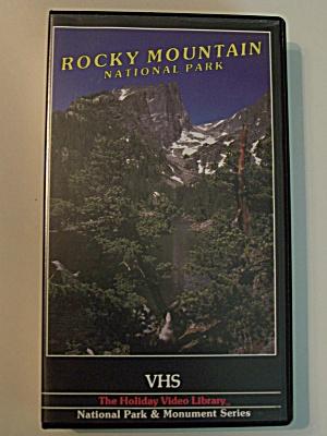 Rocky Mountain National Park (Image1)