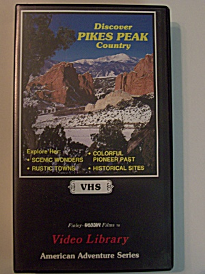 Discover Pikes Peak Country (Image1)