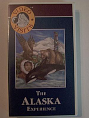 The Alaska Experience (Image1)