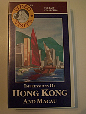 Impressions Of Hong Kong And Macau (Image1)