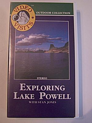 Exploring Lake Powell (Image1)