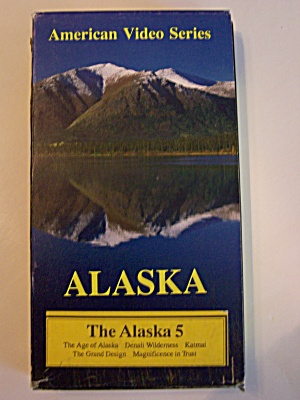 The Alaska 5 (Image1)
