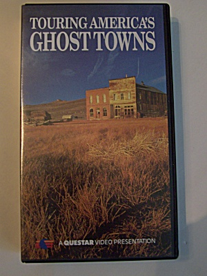 Touring America's Ghost Towns (Image1)