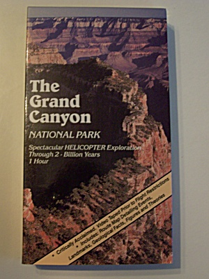 The Grand Canyon National Park (Image1)