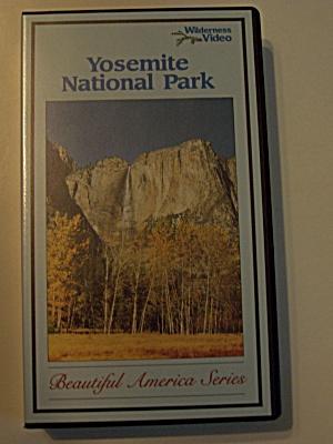 Yosemite National Park (Image1)