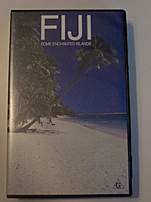 FIJI  Some Enchanted Islands (Image1)