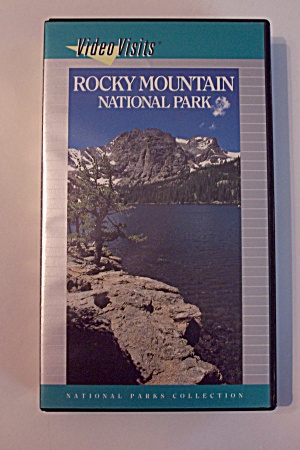 Rocky Mountain National Park (Image1)