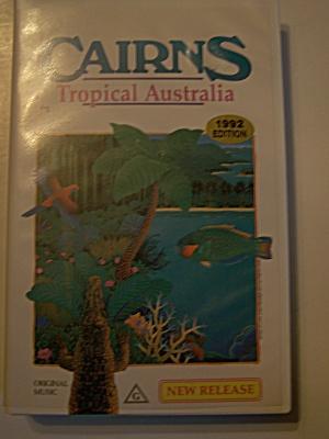 Cairns - Tropical Australia (Image1)