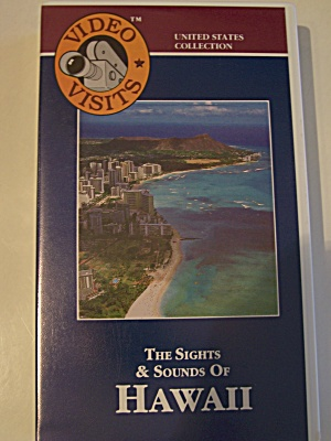 The Sights & Sounds Of Hawaii (Image1)