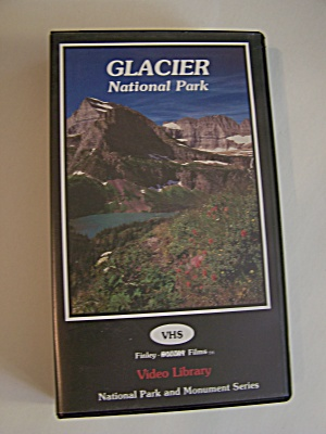 Glacier National Park (Image1)