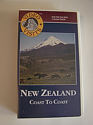 New Zealand  Coast To Coast (Image1)
