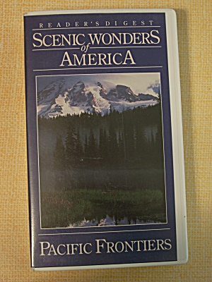 Scenic Wonders Of America - Pacific Frontiers (Image1)