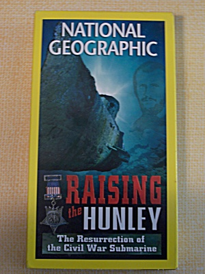 Raising The Hunley (Image1)