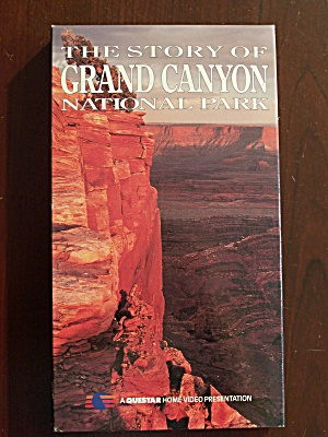 The Story Of Grand Canyon National Park (Image1)