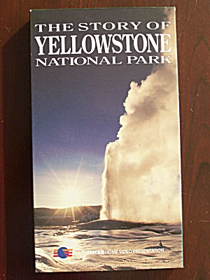 The Story Of Yellowstone National Park (Image1)